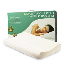 历史新低:Ecolifelatex PT11 乳胶枕(小款8-9cm)