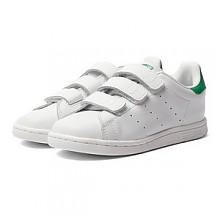 Adidas 阿迪达斯 三叶草板鞋童鞋两色