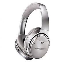 Bose 博士 QuietComfort 35/QC35 头戴式无线蓝牙消噪耳机