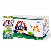 Bright 光明 莫斯利安 2果3蔬风味酸牛奶 135g*18盒钻石装