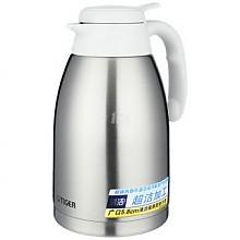 tiger 虎牌 不锈钢便携式热水瓶 PWL-A16C-XW 1600ML 珍珠白