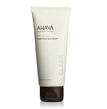 AHAVA 矿泥柔白面膜100ml 明星产品