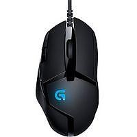 罗技(Logitech) G402 游戏鼠标 8键可编程