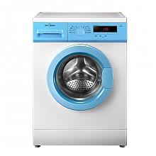 预定:Midea 美的 MG70-eco11WX 7公斤智能物联网云滚筒全自动洗衣机
