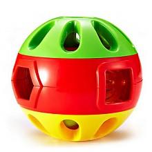 凑单品:Auby 澳贝 运动系列 响铃滚滚球
