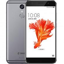 新色预售:奇虎 360 N4S 高配骁龙版 4GB 64GB 全网通智能手机 英伦灰