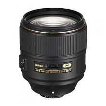 尼康(Nikon) AF-S尼克尔105/1.4E ED长焦镜头 长焦镜头
