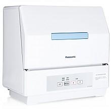 5号0点:Panasonic 松下 NP-TCM1WECN 台式洗碗机