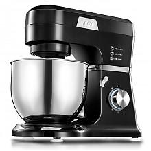 新低价:ACA 北美电器 ASM-DA600 多功能厨师机 凑单品