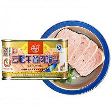 移动端:德和 云腿午餐肉罐头198g