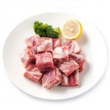 限地区:HONDO BEEF 恒都牛肉 澳大利亚 草饲 带骨牛肋排 整肉原切 2kg/袋