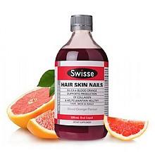 Swisse 胶原蛋白 口服液 500ml*2瓶