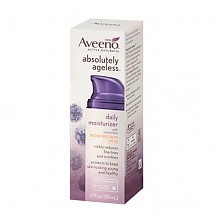 艾维诺(Aveeno) 黑莓日用保湿霜50ml