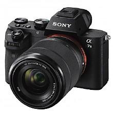 微信端:SONY 索尼 ILCE-7M2K(28-70mm镜头)无反相机套机