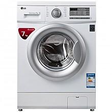 LG WD-HH2431D 7公斤 滚筒洗衣机