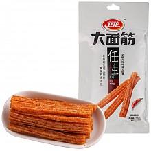 卫龙 大面筋(调制面制品) 112g*3袋