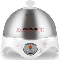 西北地区有货!Joyoung 九阳 多功能蒸蛋器早餐机