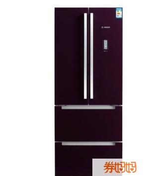 bcd-401w(kmf40s50ti)多门冰箱