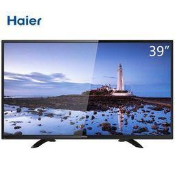 海尔 LE39B3300W  39英寸智能护眼高清 LED电视