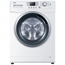 Haier 海尔 EG8012HB86W 8公斤变频 滚筒洗衣机