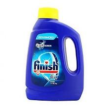 必囤年货:Finish 亮碟 洗碗机 专用洗涤粉剂 1000g*3件 凑单品