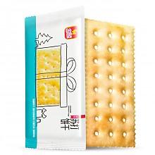 金鳞 苏打饼干原味1000g*2件