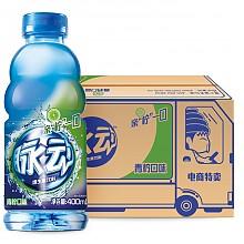 脉动(Mizone) 维生素饮料 青柠400ml*15瓶