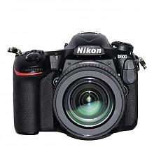Nikon 尼康 D500 单反套机(AF-S DX 尼克尔 16-80mm f/2.8-4E ED VR镜头)