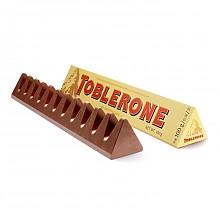 Toblerone 瑞士三角 牛奶巧克力 100g *8件