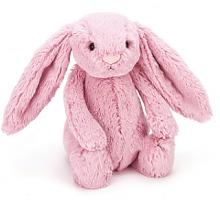 Jellycat 害羞系列经典款 邦尼兔公仔 小号 18cm(双色可选)