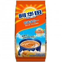 Ovaltine 阿华田 麦芽蛋白型 巧克力味固体饮料 400g36.8元,可每满99-30