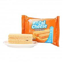 限华东: Calcheese 钙芝 奶酪味高钙威化饼干 58.5g1.00元