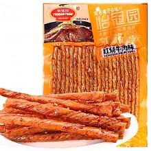 【天猫超市华东】怡冠园 方便面条红烧牛肉味200g