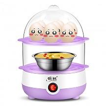 领锐 煮蛋器 两层