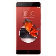 努比亚 Z17S 黑金 全网通4G手机