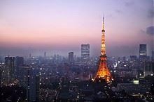 武汉/哈尔滨-东京机票
