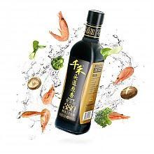 PLUS:千禾 特级酱油 500ml*5