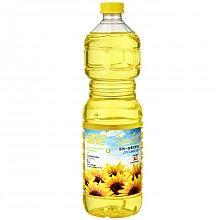 黛尼一级葵花籽油 非转基因 西班牙进口 1L