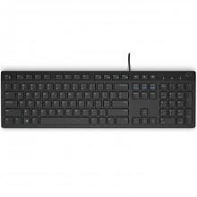 戴尔 多媒体 办公 键盘(黑色)