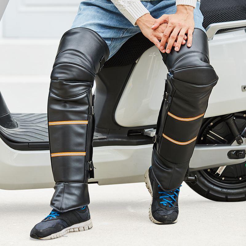 护膝护具防风防寒