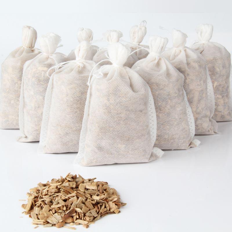 樟木条樟脑丸球香包袋10包