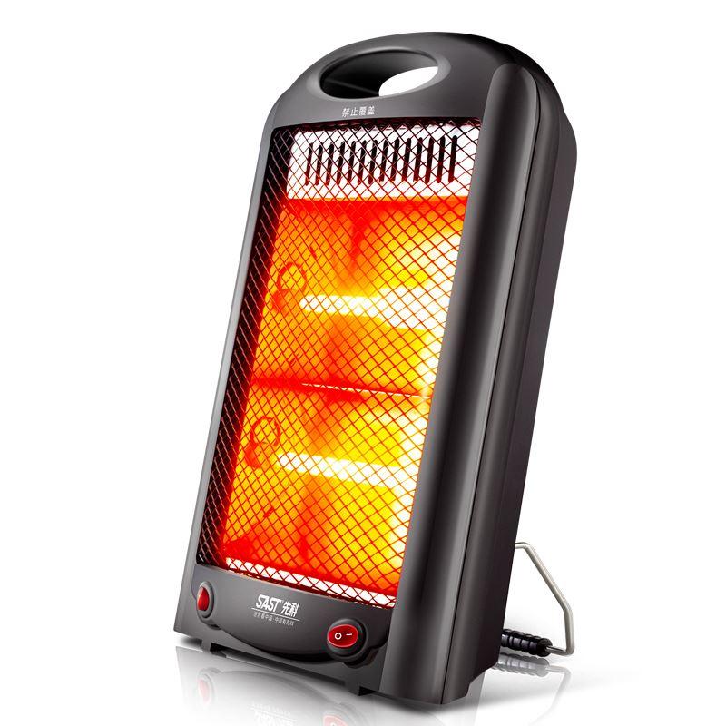 先科台式小太阳取暖器