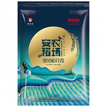 安稻农场稻花香米东北大米5kg
