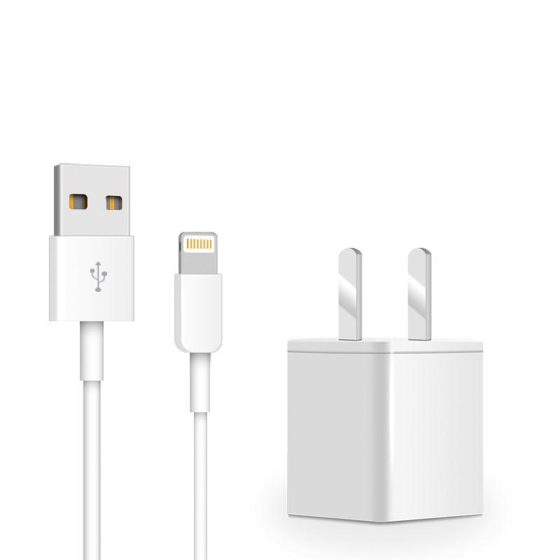 苹果充电器原装安卓插头