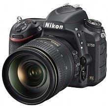 移动端:Nikon 尼康 D750 单反套机(24-85mm)