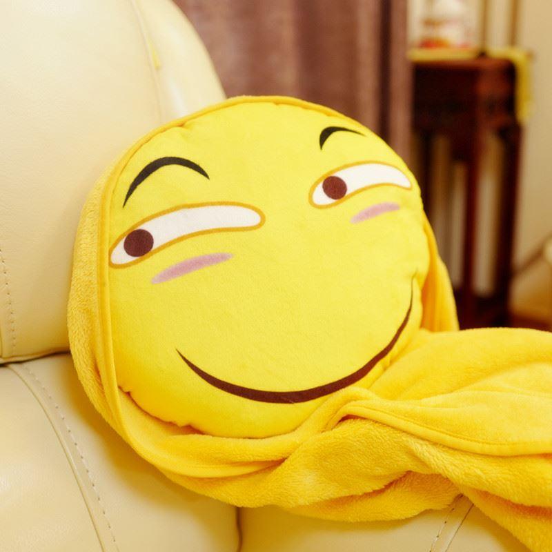 表情包滑稽抱枕