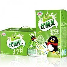 伊利 优酸乳原味 250ml*24盒