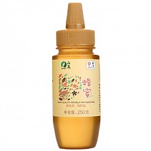 中粮集团山萃牌山萃蜂蜜250g(瓶装)