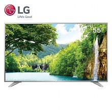 LG彩电55UH6500-CB 55英寸 4色4K超高清智能液晶电视 HDR臻广色域