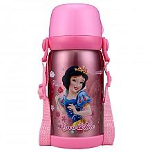 迪士尼(Disney)儿童不锈钢保温杯600ml